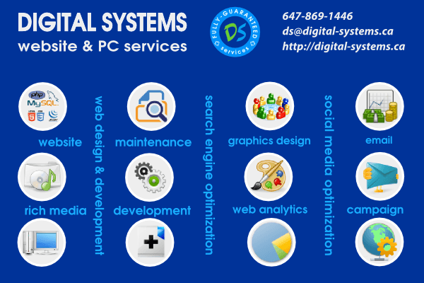 Professional graphics design service