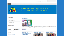 Syme Woolner Neighbourhood & Family Centre
